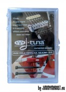 Evh D-Tuna Drop D Red - JIMMYMARKET SENICA