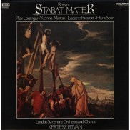 NOVÉ LP Vinyl STABAT MATER ROSSINI London Symphony Orchestra and Chorus - SKLADOM JIMMY MARKET