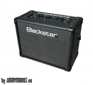 Blackstar ID:Core Stereo 20 V2 Black  JIMMY MARKET SENICA