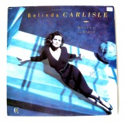 LP Platňa Belinda Carlisle Heaven on Earth