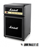 Marshall 125L Bar Fridge