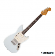 Fender Modern Player Mustang DB