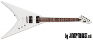 ESP LTD V-50 Snow White