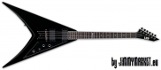 ESP LTD V-300 Black
