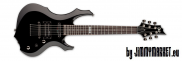 ESP LTD F-Junior KIT Black