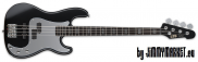ESP LTD FB-4 Black Satin