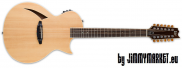 ESP LTD TL-12 Natural 12-Strunová