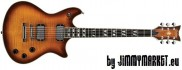 Schecter USA Tempest Custom Faded Vintage Sunburst
