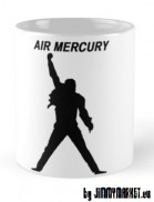 Hrnček Freddie Mercury air