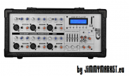 GAM-6200MP Gatt Audio powered mixer 200W mono