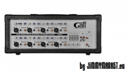 GAM-8200 Gatt Audio powered mixer 200W mono