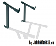 KS-EXT Boston one pair add on tiers for X or XX-model keyboard stand