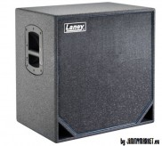Basový reprobox LANEY N410