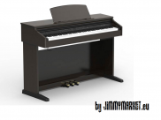 ORLA Digital Piano Series CDP101 rosewood