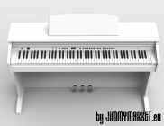 ORLA Digital Piano Series CDP101 white polish