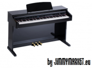 ORLA Digital Piano Series CDP202 black polish