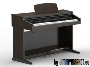 ORLA Digital Piano Series CDP202 rosewood