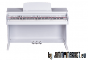 ORLA Digital Piano Series CDP202 white polish