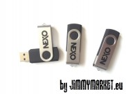 NEXO audio USB kľúč 4GB
