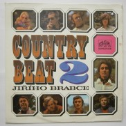 Country Beat, LP platňa