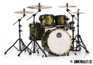 Bicie Mapex Armory 5 Piece Fusion Shell Pack Mantis Green