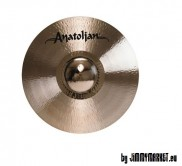 Činel Anatolian Diamond Trinity Regular Hi-Hat 14