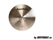 Činel Anatolian Traditional Rock Hi-Hat 14