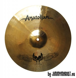 US14HLHHT  Anatolian Ultimate Hell Hi-Hat 14