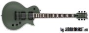 ESP LTD EC-401 MGS Military Green Satin