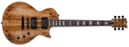 ESP LTD Deluxe EC-1000 KOA NAT Natural Gloss