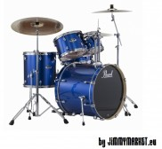 Bicie PEARL Export EXX725 - Electric Blue Sparkle
