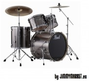 Bicie PEARL Export EXX725S - Smokey Chrome