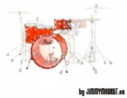 Bicie PEARL CRB524FP Crystal Beat - Ruby Red