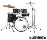 Bicie PEARL Decade Maple DMP905 / C Satin Slate Black