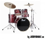 PEARL Export EXX705 - Black Cherry Glitter