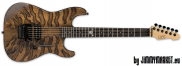 ESP LTD Signature GL Burnt Tiger BS Burnt Satin George Lynch