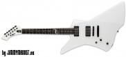 ESP LTD Signature Snakebyte SW Snow White James Hetfield Ľavoruká