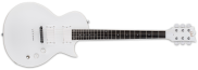 ESP LTD Signature TED-600 SW Snow White Ted Aguilar