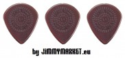 Set 3KS Trsátiek Dunlop 520P 1.40 Primetone Jazz III Xl Player Pack