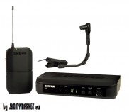 Shure BLX14E/B98 Instrument Wireless System