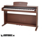Digitálne piano SENCOR SDP 100 BR Digital Piano Brown