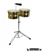 Hayman timbales LTBR-0608