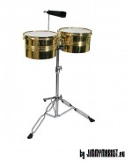 Hayman timbales LTBR-1011