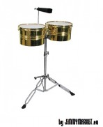 Hayman timbales LTBR-1314