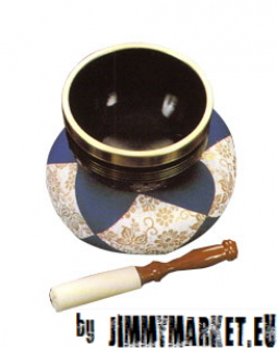 Asian Sound Singing Bowls Tang TN-108