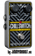 Electro Harmonix Chillswitch Line Selector/Mute Pedal